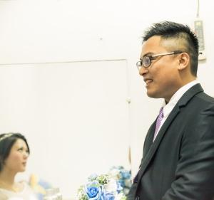 高雄婚攝Loyal