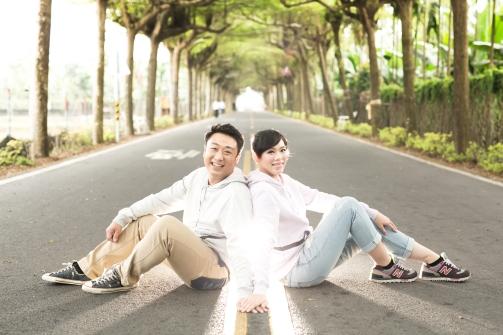 情侶照/藝術照:高雄婚攝Loyal