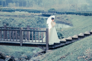 台灣婚紗攝影:高雄婚攝Loyal