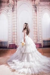 台南自助婚紗攝影工作室