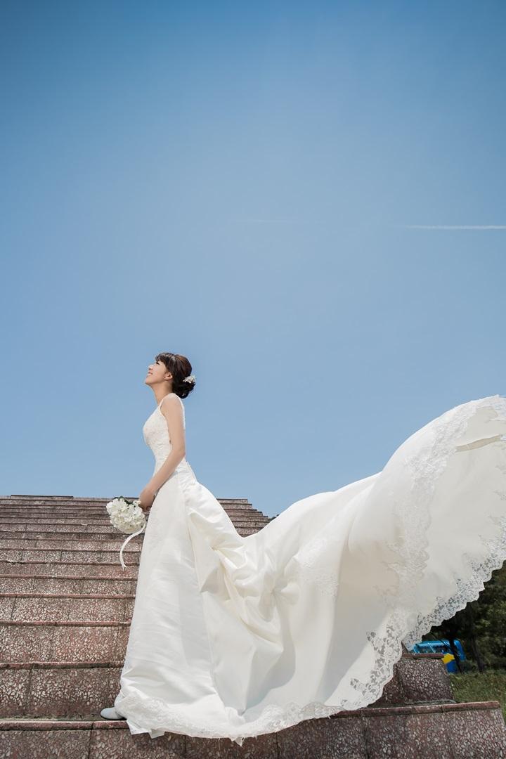 高雄手工婚紗-婚攝LOYAL