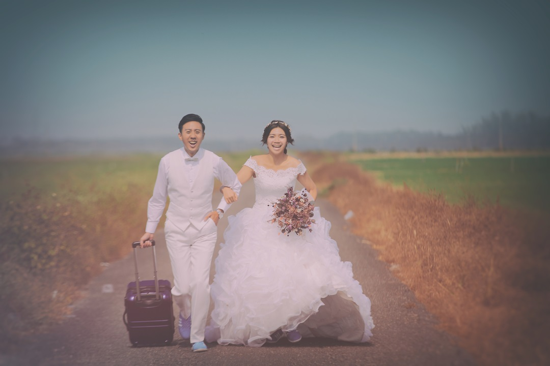 田園婚紗攝影-高雄婚攝LOYAL