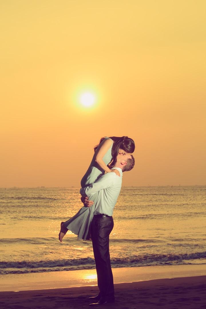 高雄海灘婚紗攝影-婚攝Loyal